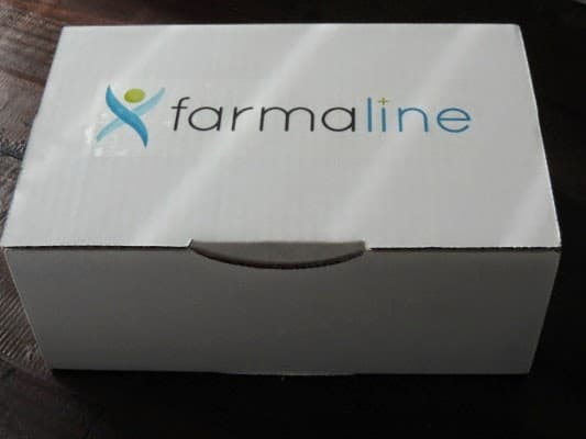 Pakketje van Farmaline