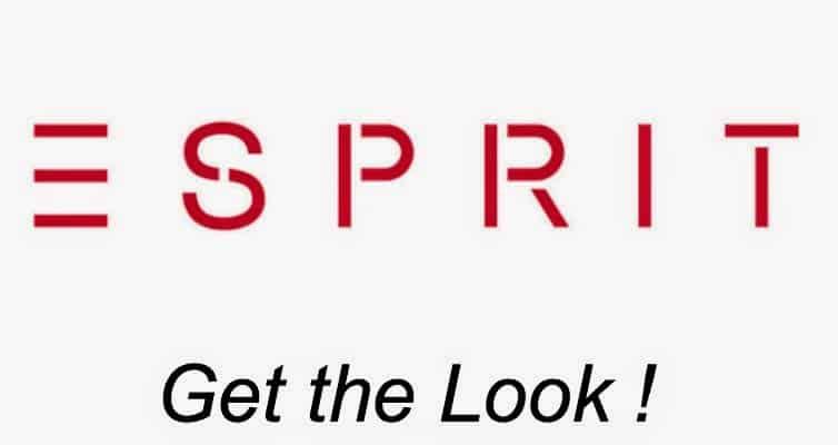 Esprit.nl Get the Look!