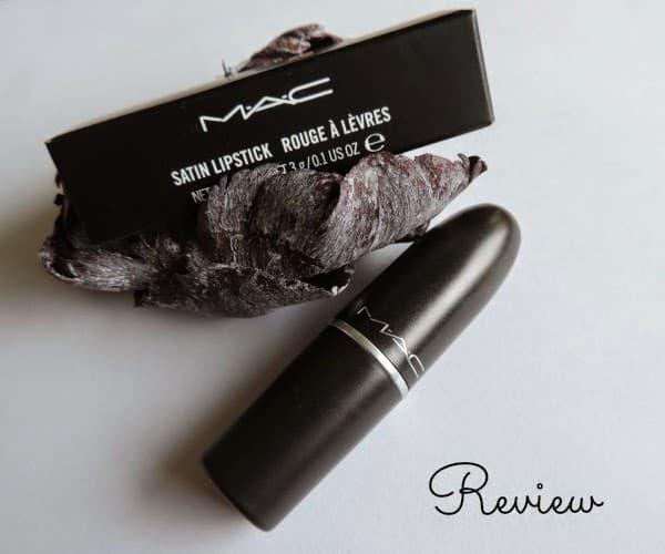 M.A.C. Pink Nouveau Lipstick