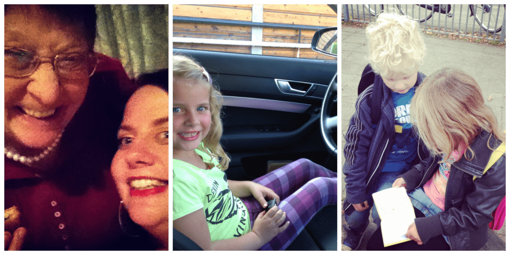 PERSONAL: Onze week in foto's #21