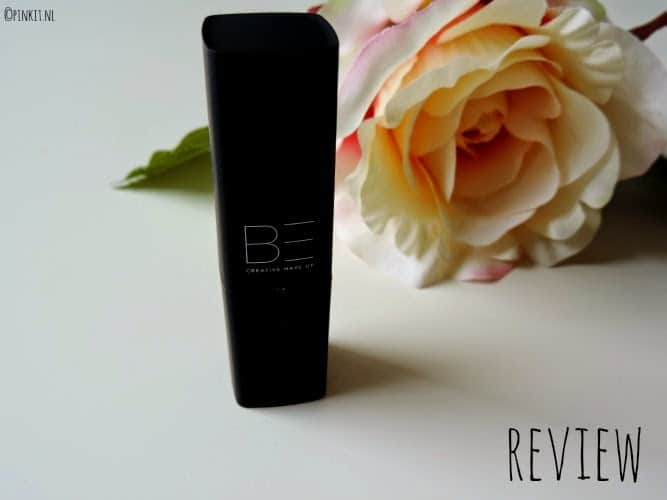 REVIEW: BE creative make up 010 Seduction glanzende lipstick