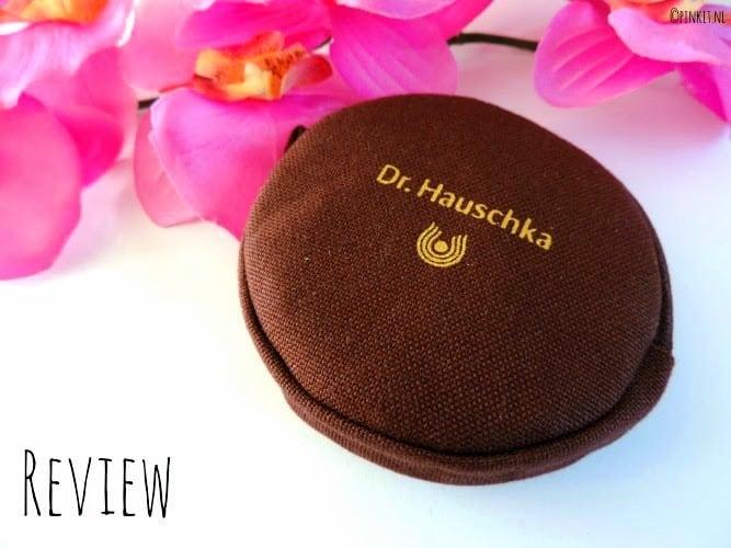 REVIEW: Dr. Hauschka bronzing powder