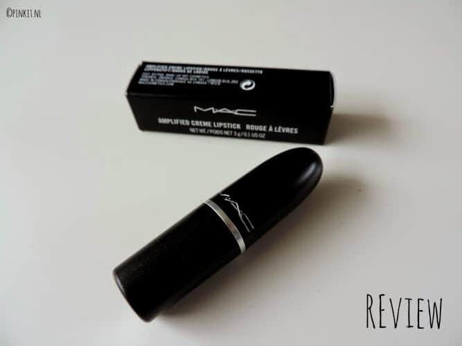 REVIEW: MAC Full Fuchsia Lipstick