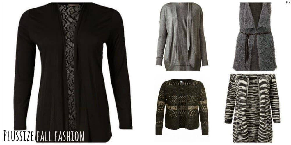 FASHION: Plussize Fall Fashion