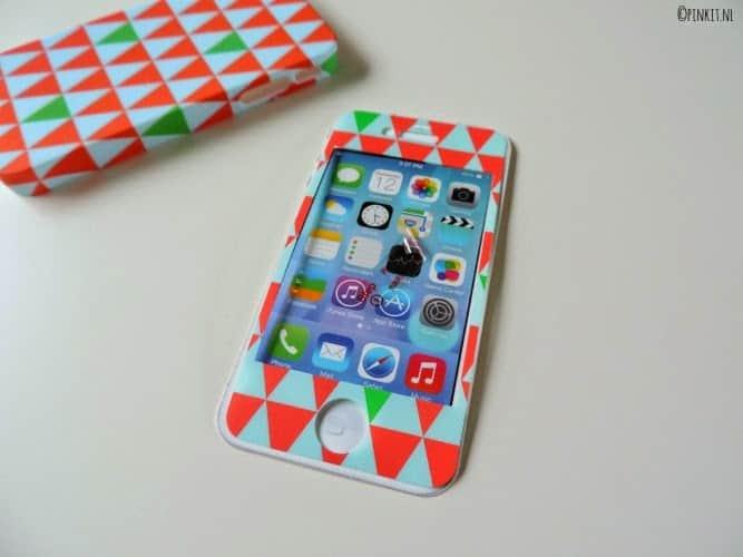 Review Hema Iphone 44s Make Over Set Pinkitnl