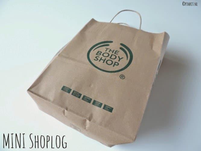MINI SHOPLOG: The Body Shop