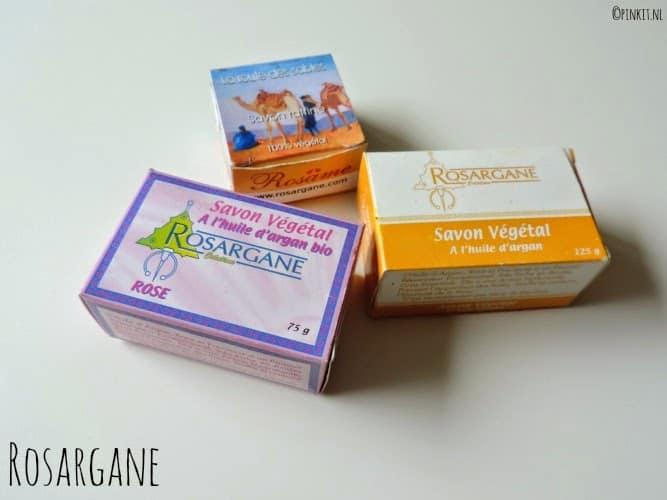 REVIEW: 3 x zeep van Rosargane