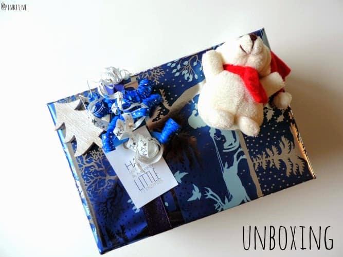 UNBOXING: I LOVE MYSELF BOX | KERST EDITIE