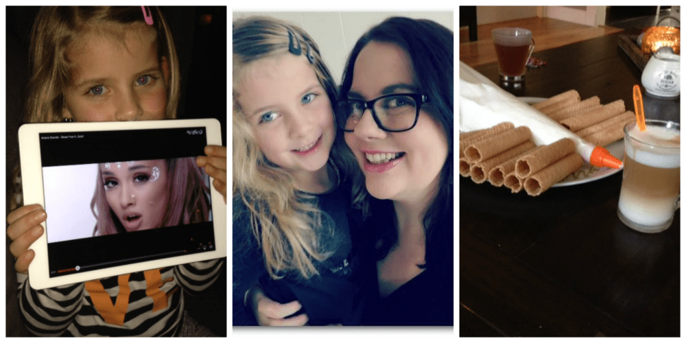 PERSONAL: ONZE WEEK IN FOTO'S #34