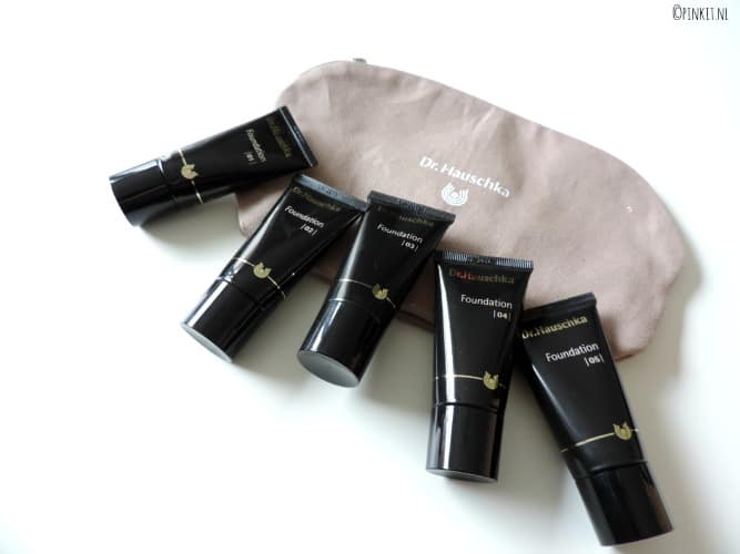 REVIEW: NIEUWE DR. HAUSCHKA FOUNDATION.