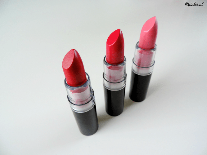 3X MISS SPORTY PERFECT COLOR LIPSTICK