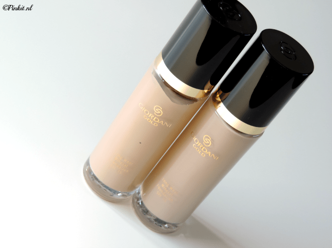 GIORDANI GOLD LONG WEAR MINERAL FOUNDATION SPF15