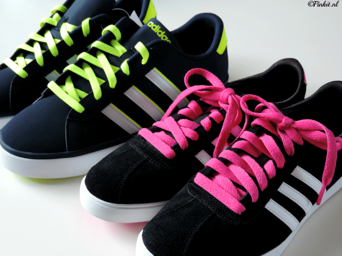 NEW IN: ADIDAS NEO