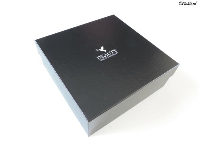 UNBOXING DEAUTY BOX | MEI EDITIE