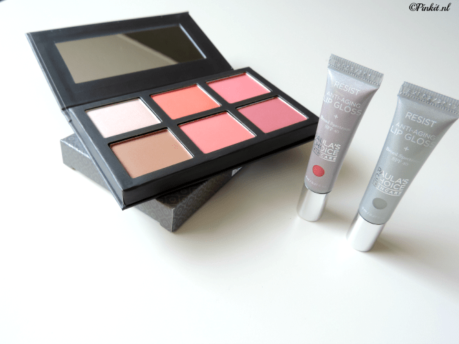 LENTE MAKE-UP PRODUCTEN PAULA'S CHOICE