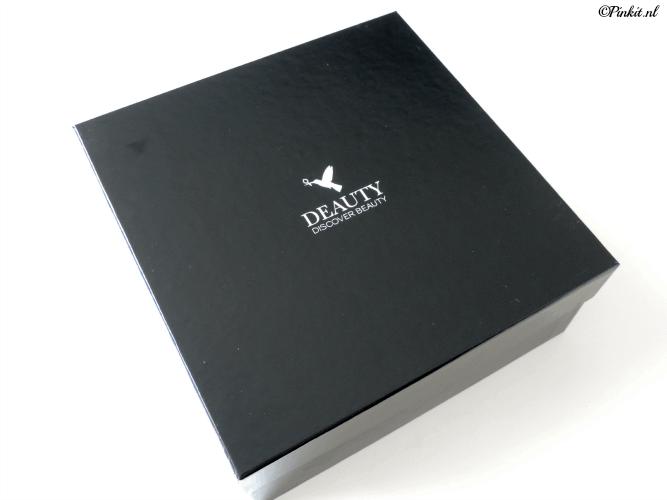 UNBOXING DEAUTY BOX | JUNI EDITIE