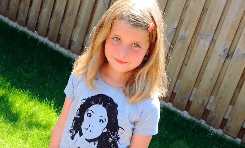 KIDS FASHION: LOOKBOOK SUMMER #1