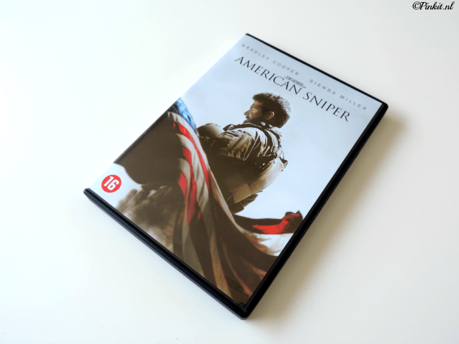 FILMRECENSIE: AMERICAN SNIPER