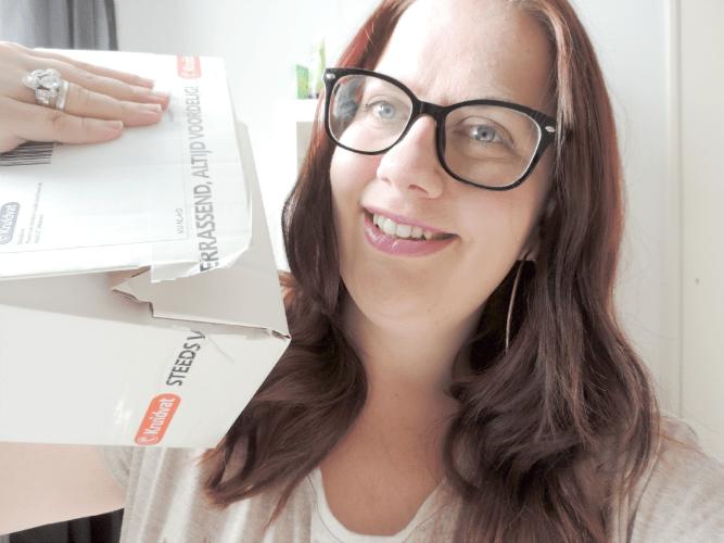 UNBOXING| KRUIDVAT BESTELLING 1+1 GRATIS