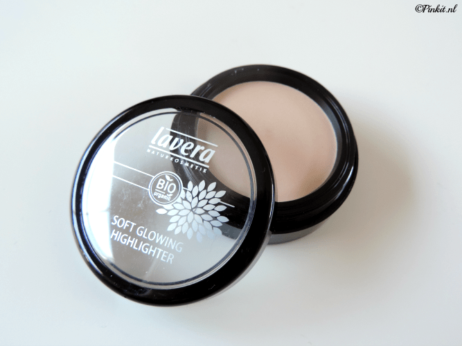 REVIEW|LAVERA SOFT GLOWING HIGHLIGHTER