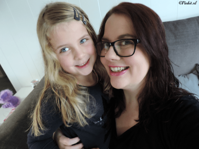 MOMMY TALK | DE VLAG UITHANGEN