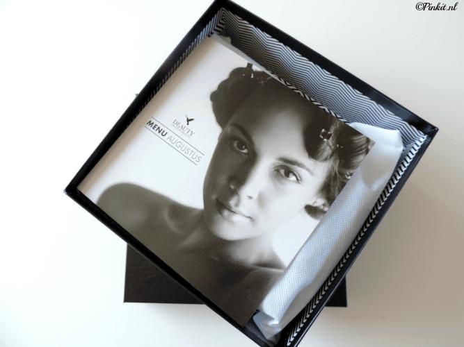 UNBOXING| DEAUTY BOX AUGUSTUS EDITIE