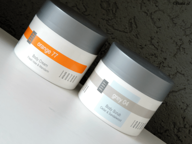 REVIEW| JANZEN BODY CREAM & BODY SCRUB