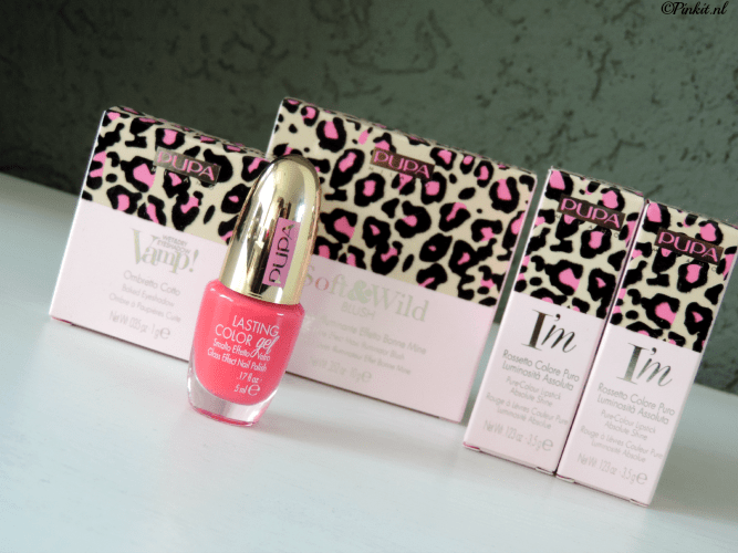 REVIEW| PUPA SOFT & WILD LIMITED EDITION