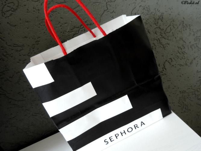 SHOPLOG| TOO FACED SEPHORA.FR