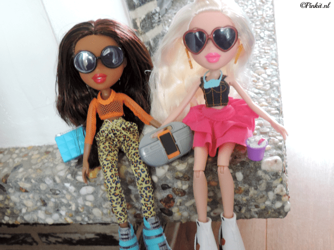 KIDS| BRATZ HELLO MY NAME IS CLOE + SASHA