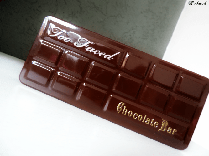 REVIEW| TOO FACED CHOCOLATE BAR