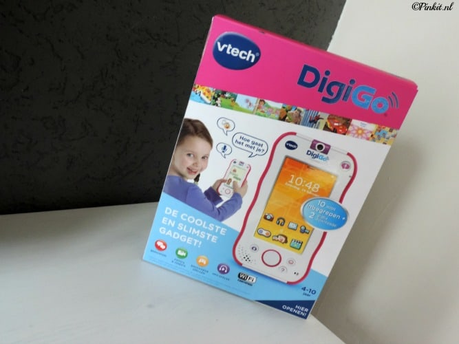 KIDS WIN| VTECH DIGIGO