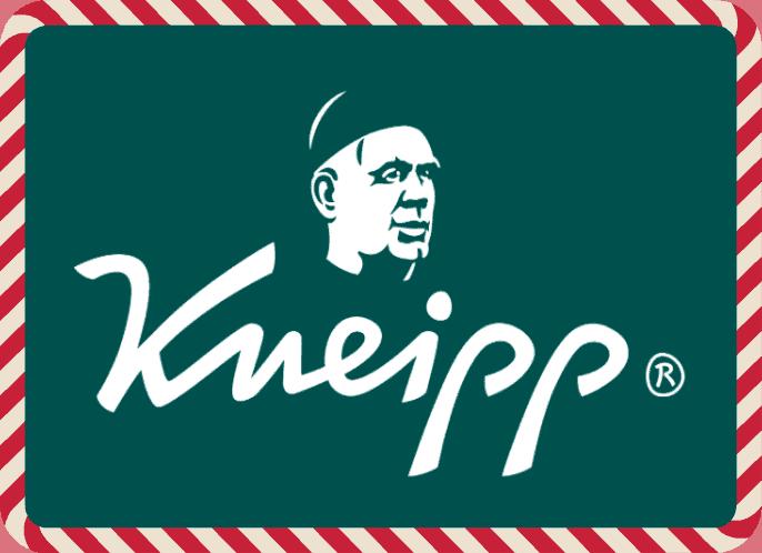 WIN| KNEIPP PAKKETJE VOOR HET HELE GEZIN!
