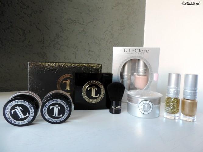 REVIEW| T.LECLERC CHIC & GOLD