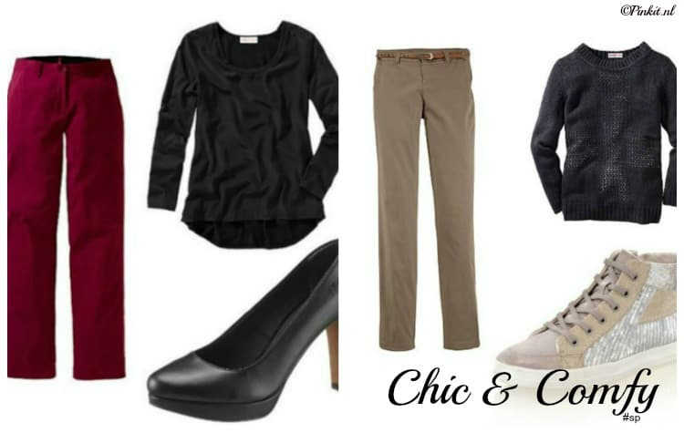 PLUSSIZE FASHION | CHIC & COMFY INSPIRATIE