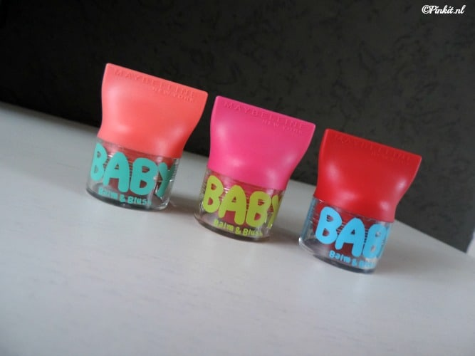REVIEW| MAYBELLINE BABYLIPS BALM & BLUSH