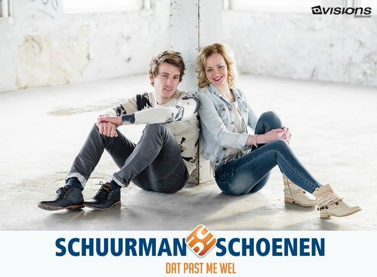 FASHION| SCHUURMAN SCHOENEN SS2016