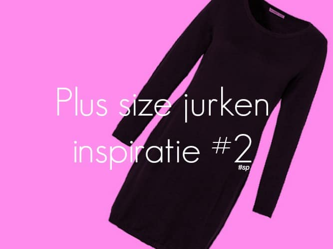 FASHION| PLUS SIZE JURKEN INSPIRATIE #2