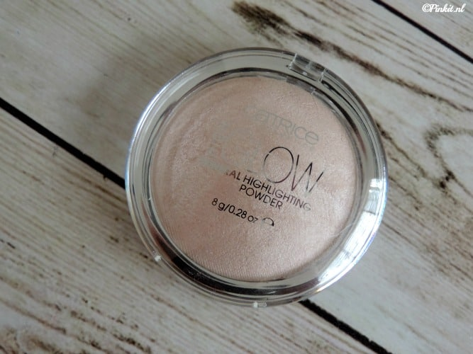 REVIEW| CATRICE HIGH GLOW MINERAL HIGHLIGHTING POWDER