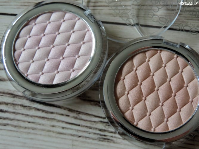 BEAUTY| CATRICE HIGHLIGHTERS STARDUST & CHAMPAGNE CAMPAIGN