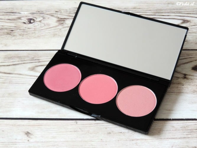 BEAUTY | SMASHBOX L.A. LIGHTS BLUSH & HIGHLIGHT PALETTE