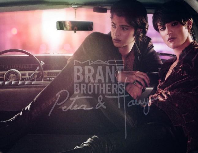 BEAUTY | MAC BRANT BROTHERS