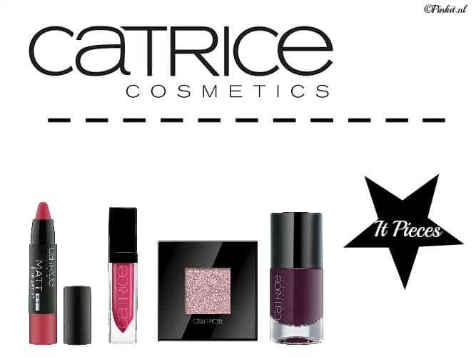BEAUTY | IT PIECES BY CATRICE – LIMITED EDITION