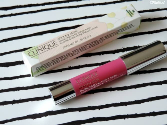 BEAUTY | CLINIQUE CHUBBY STICK WOPPIN WATERMELON
