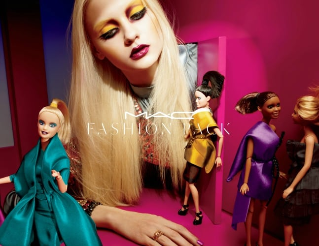 BEAUTY | MAC FASHION PACK LIMITED EDITION