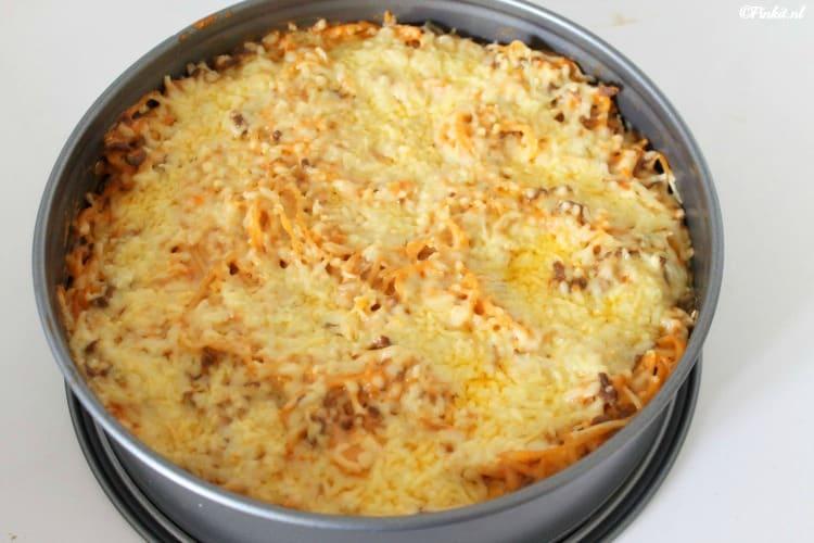 spaghettitaart1