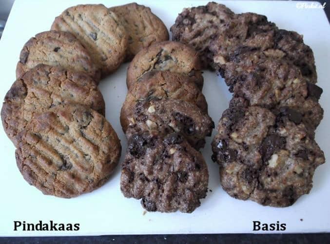 Foto 1 Chocolate Chip Cookies