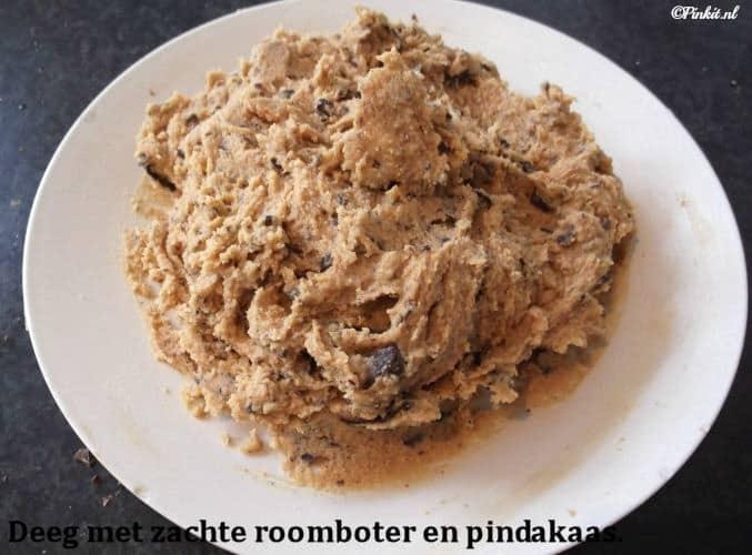 Foto 4 Chocolate Chip Cookies