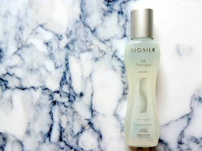 HAIR MUSTHAVE | BIOSILK SILK THERAPY