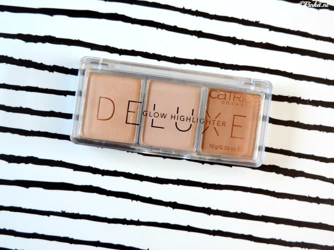 BEAUTY | CATRICE DELUXE GLOW HIGHLIGHTER